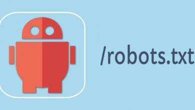 صورة ما هو ملف robots.txt دليل شامل